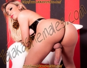 Travesti Sarah Barros 12